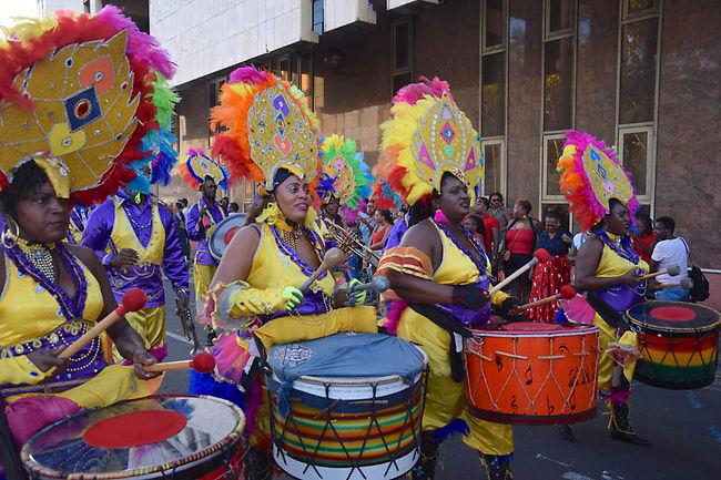 Musique Carnaval
