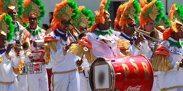 Rythme Carnaval